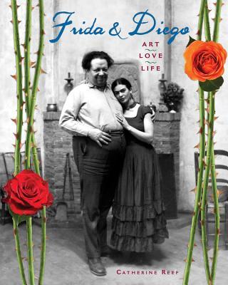 Frida & Diego By Reef, Catherine