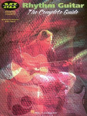 Rhythm Guitar By Buckingham, Bruce/ Paschal, Eric